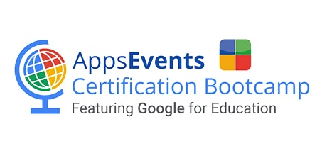 Google Educator Bootcamp Online Training April-May tickets