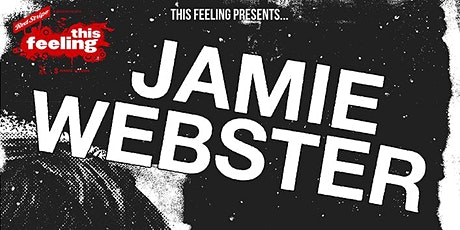 Jamie Webster tickets