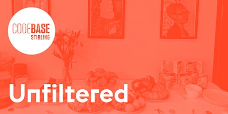 Unfiltered [Online] tickets