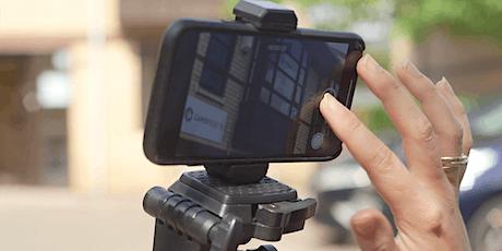 CTVT - Smartphone workshop webinar (Part A) tickets