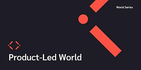 Product-Led Summit | Amsterdam tickets