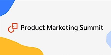 Product Marketing Summit | Toronto tickets