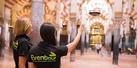 Visita Guiada Mezquita-Catedral 11:00h entradas