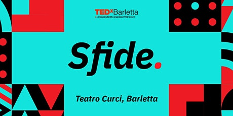 TEDxBarletta tickets