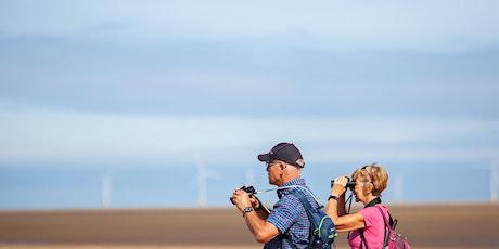 Hilbre Island overtide walk  tickets
