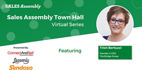 Sales Assembly Town Hall tickets