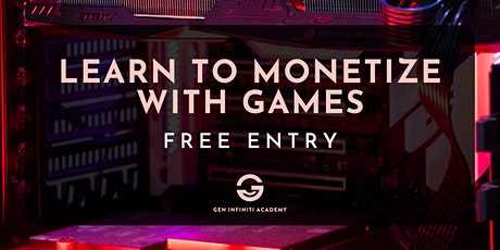 Create and Monetize through Games Workshop tickets