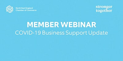 COVID-19 Business Support Update
