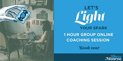 Blazing Online Group Business Coaching