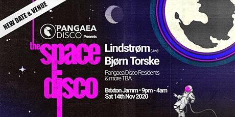 The Space Disco with Lindstrøm (Live), Bjørn Torske & More tickets