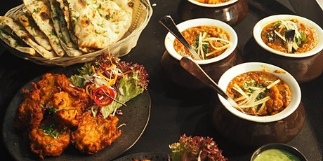 Non Vegetarian Indian Meal - Indian food experience tickets