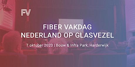 Fiber Vakdag 7 oktober 2020  tickets