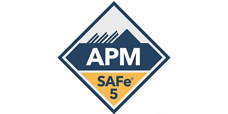 SAFe® Agile Product Management with APM Certification (Live Online) tickets
