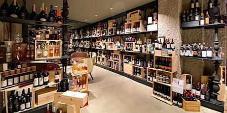 Aus dem Vecchia Lanterna (München) - Interaktiver Video-Kochkurs mit Weinverkostung Tickets