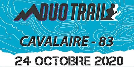 DUO TRAIL® COTE D'AZUR | CAVALAIRE-SUR-MER billets