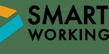 Smart Working focus group - HEO-SEO biglietti