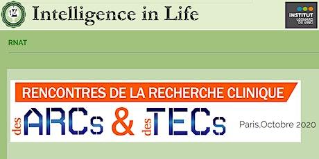 RNAT 2020 Rencontres Nationales des ARCs & TECs Monitoring Essais Cliniques billets