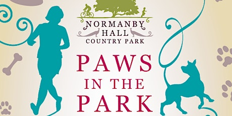 Paws in the Park Challenge tickets
