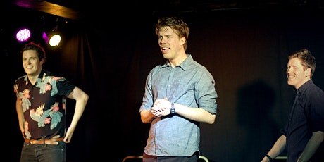 Hoopla online: Do Not Adjust Your Stage. tickets
