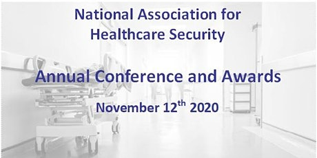 NAHS Annual Conference and Awards tickets