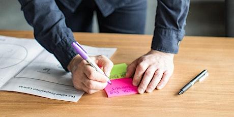 Let's Talk Marketing Ideas tickets