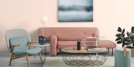 Modern Danish Design: Influential Danish Designers tickets