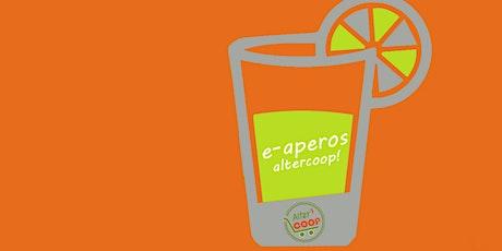 L'e-apéro AlterCoop billets