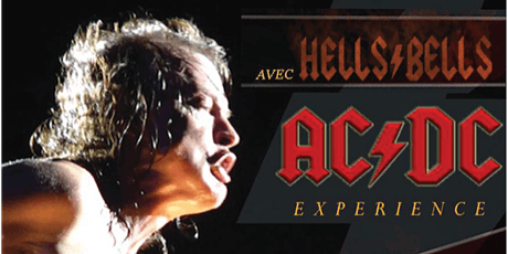 Hell's Bells - An ACDC Tribute billets