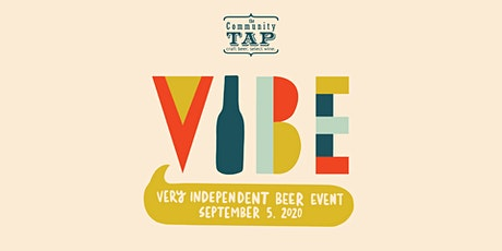 VIBE 2020: Very Independent Beer Event tickets