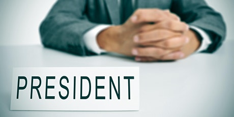 School Board Presidents Academy- Board Leadership Under COVID-19 Pandemic tickets