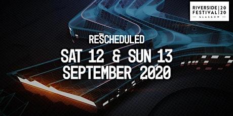 Riverside Festival 2020 tickets