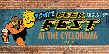Power Beer Fest tickets