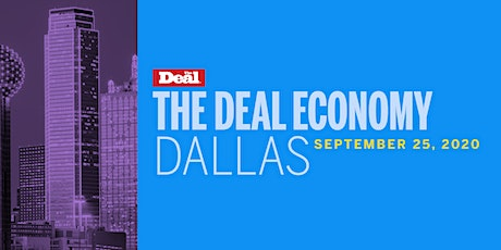 The Deal Economy Dallas Conference tickets