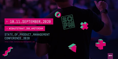 State of Product Management Conference 2020 tickets