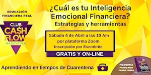¿Cuál es tu inteligencia emocional financiera?