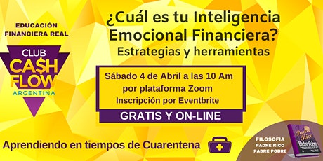 ¿Cuál es tu inteligencia emocional financiera?  entradas