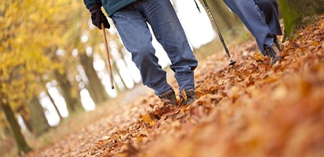 Autumn bird walk at Bickley Hall Farm tickets