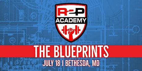 The Blueprints tickets