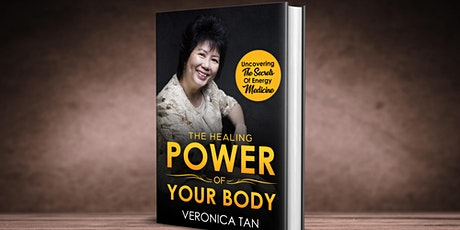 FREE Health Talk: The Healing power of your body tickets