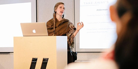 Virtual: Becoming Digital Designers: Alumni Panel | Chicago entradas
