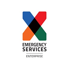 X-Emergency Services logo