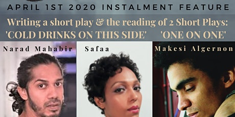 PWT Monthly Readers Theatre Series 2020 tickets