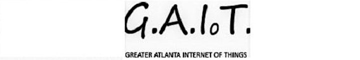 IOT Day 2020 for Greater Atlanta image