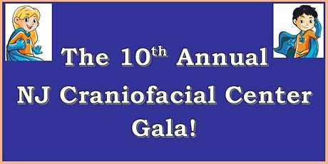 NJ Craniofacial Center Gala tickets