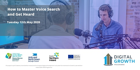 How to Master Voice Search and Get Heard tickets