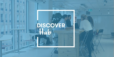 Discover Hub tickets