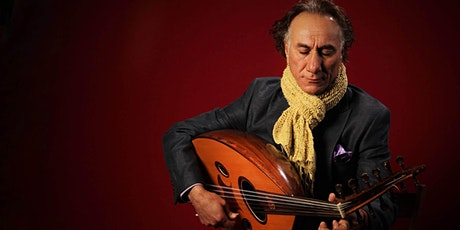 Letters from Iraq: Rahim AlHaj and The Portland String Quintet tickets