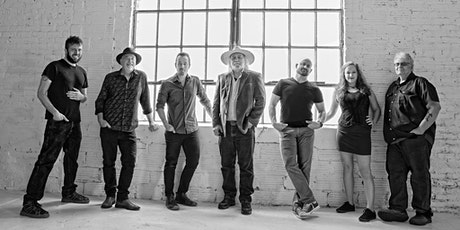 Harvest Moon: The Music of Neil Young | RESCHEDULED tickets