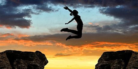EN LIGNE - Développer sa confiance en soi, potentiel et maîtrise de soi billets