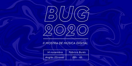 BUG Festival 2020 entradas